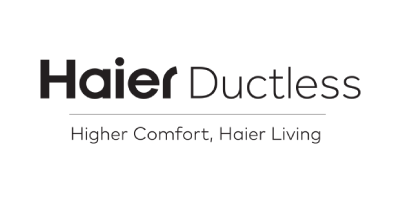 Haier Ductless